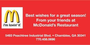 McDonalds 4x2