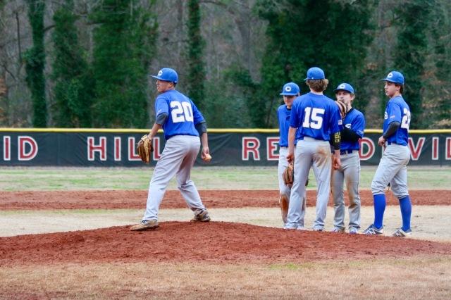 Chamblee Baseball
